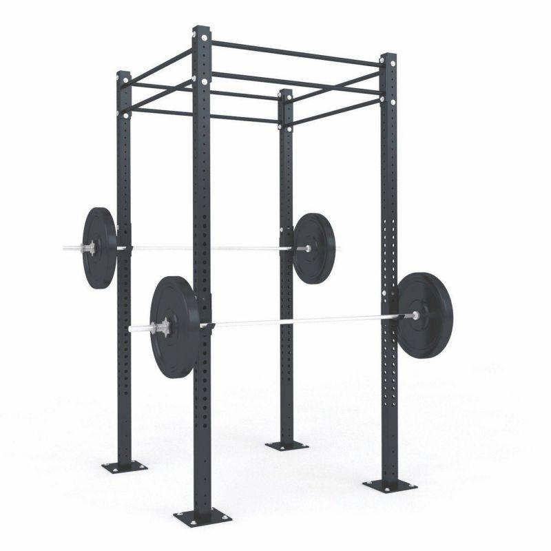 STRUCTURE CROSS TRAINING 120 x 180 x 275 cm Cross training centrales