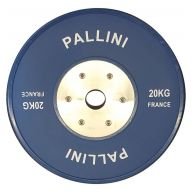 Bumper Cross Training 20 kg PALLINI PALLINI ®