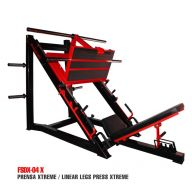 Leg press Xtreme 3XL, Strenght 3XL