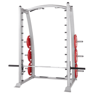 Smith machine Pro, Smith machines