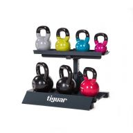 Rack pour kettlebells Racks Fitness